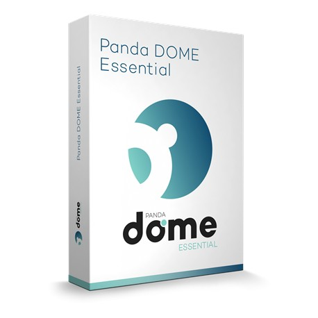 Panda Dome Essential 2021 (5 Devices) 1 Year
