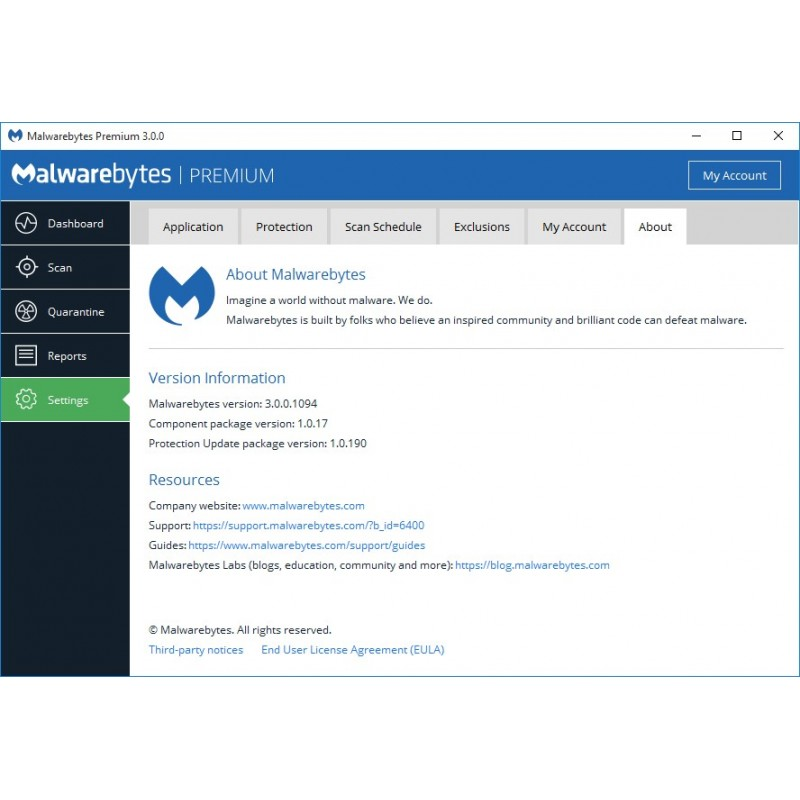 malwarebytes 3 premium home