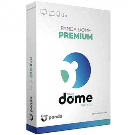 Panda Dome Premium 2021 (1 Device) 1 Year