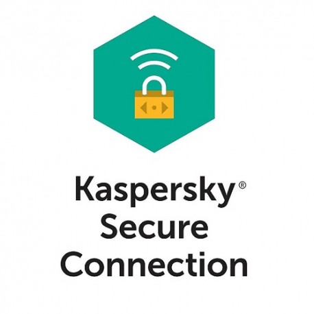 Kaspersky VPN Secure Connection (5 Devices) 1 Year