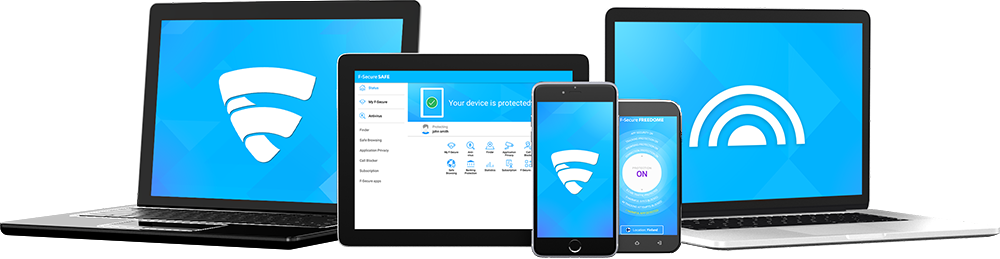Freedome VPN and Internet Security for all your devices