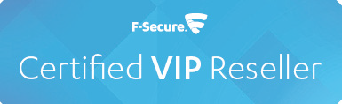 deentech Official F-Secure Reseller