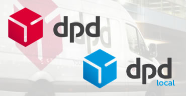 DPD Courier Delivery